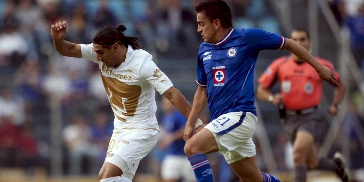 VIDEO: Los mejores goles entre Pumas vs. Cruz Azul