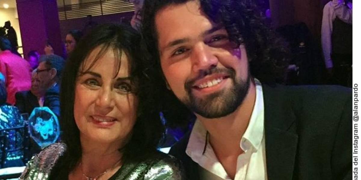 Arrestan a actor de La Rosa de Guadalupe con droga en el estómago