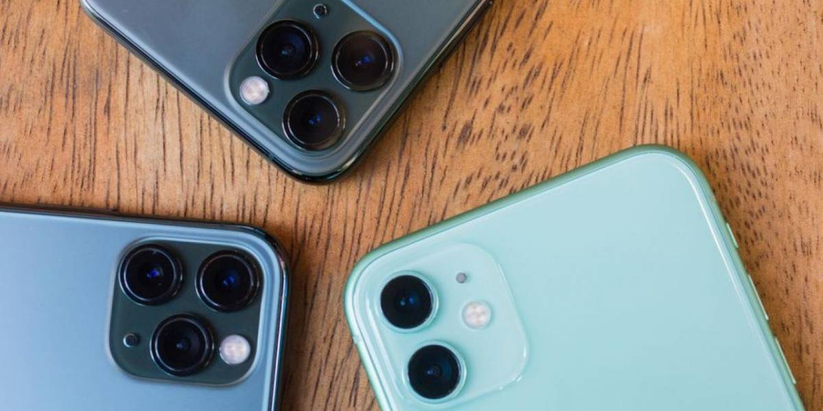 Precios y Planes del iPhone 11 con Telcel en México