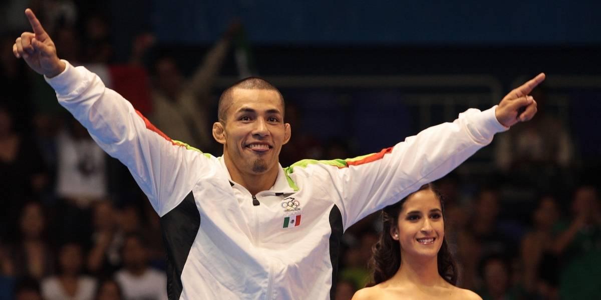 Atleta revela que federaciones usan a los deportistas para triangular recursos