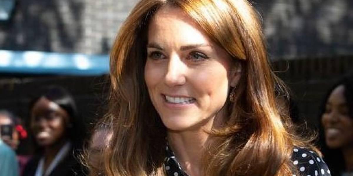 Kate Middleton podría imitar a Camilla Parker y rechazar el título que se le dio a la princesa Diana