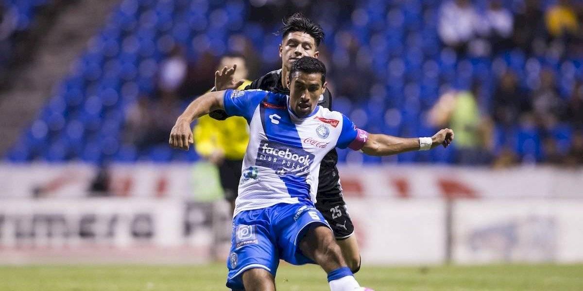 El 'Pato' Araujo regresará a las canchas en la Liga de Ascenso