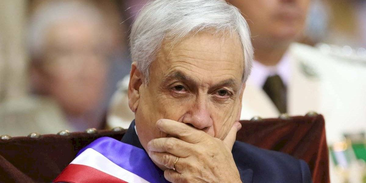 Fiscalía investiga concesión de Puente Chacao otorgada a OAS en primer gobierno de Piñera