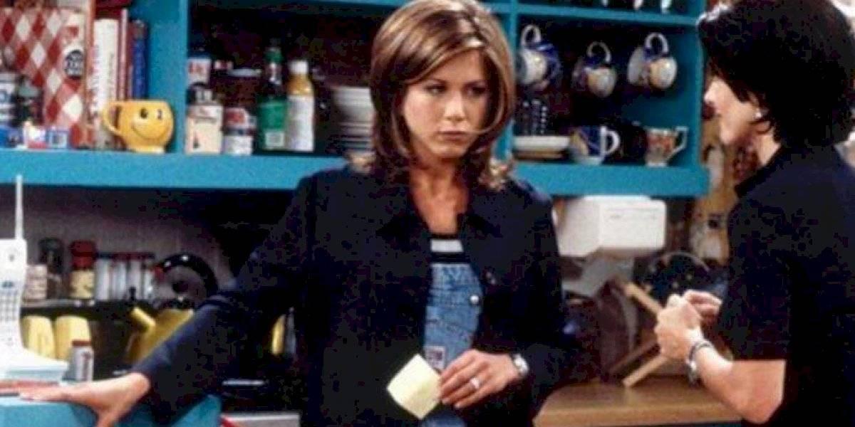 """La dura exigencia física que enfrentó Jennifer Aniston para poder quedarse con el papel de Rachel en """"Friends"""""""