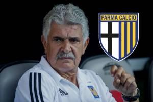 Anuncian a 'Tuca' Ferretti como nuevo técnico del Parma