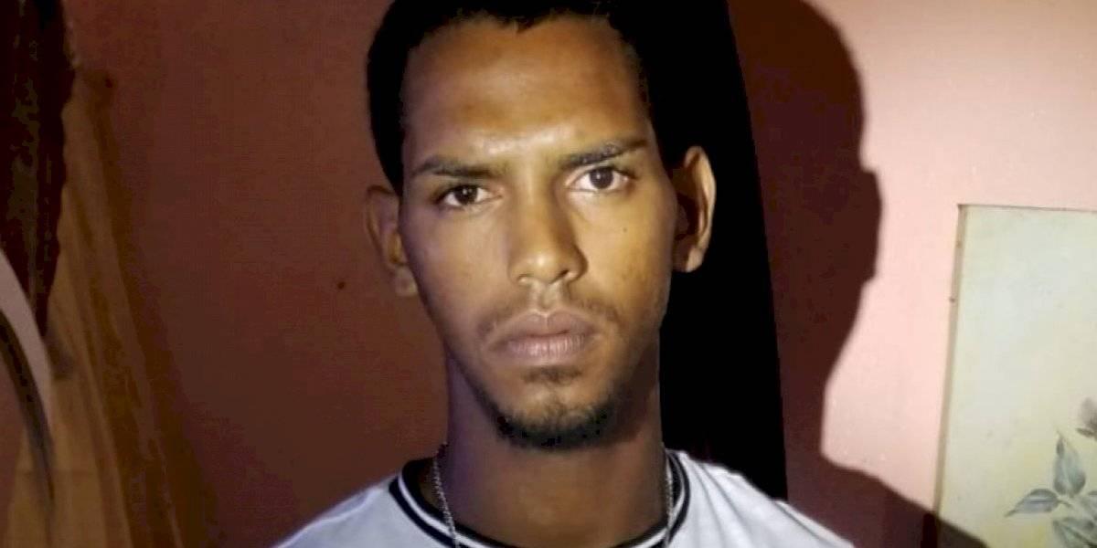 "Arrestan a ""Bombi"" sospechoso de múltiples 'carjackings' en la zona metro"
