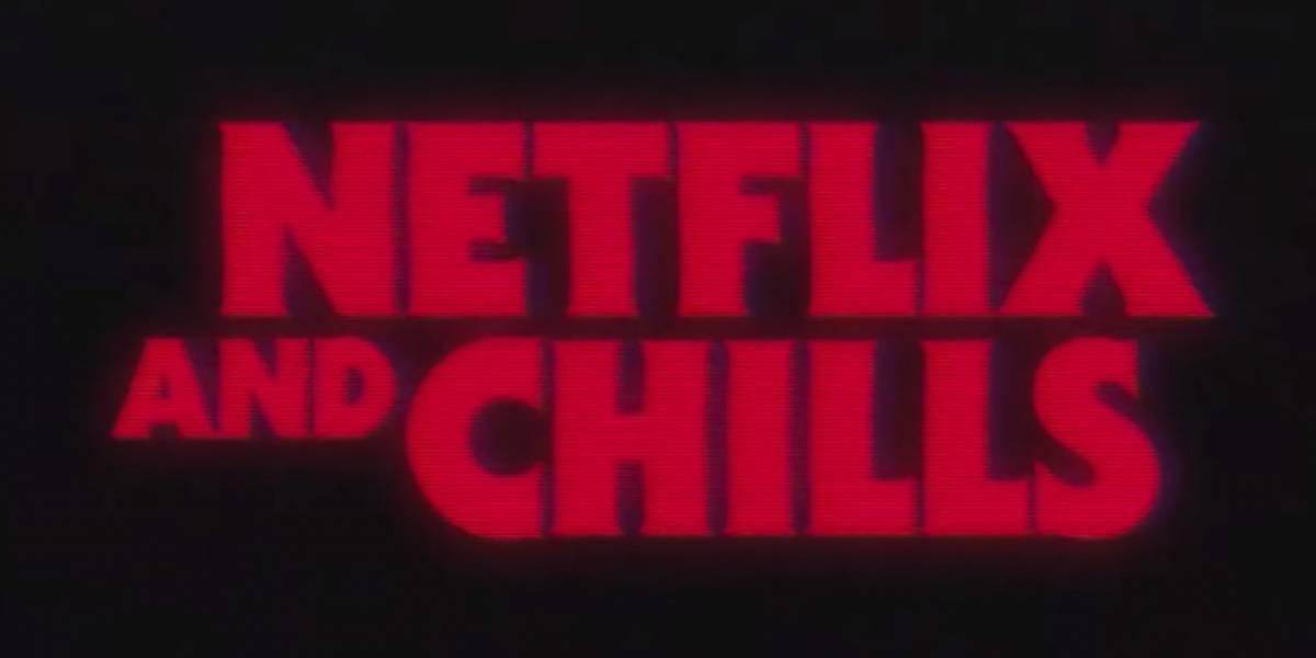 Netflix estrena categoría especial para celebrar Halloween