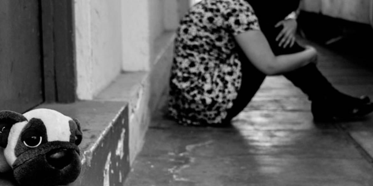 """""""Joven que cobraba el pasaje en el bus es el que le hizo cosas feas a mi ñaña"""", el relato de una niña que vio cómo abusaron a su hermana"""