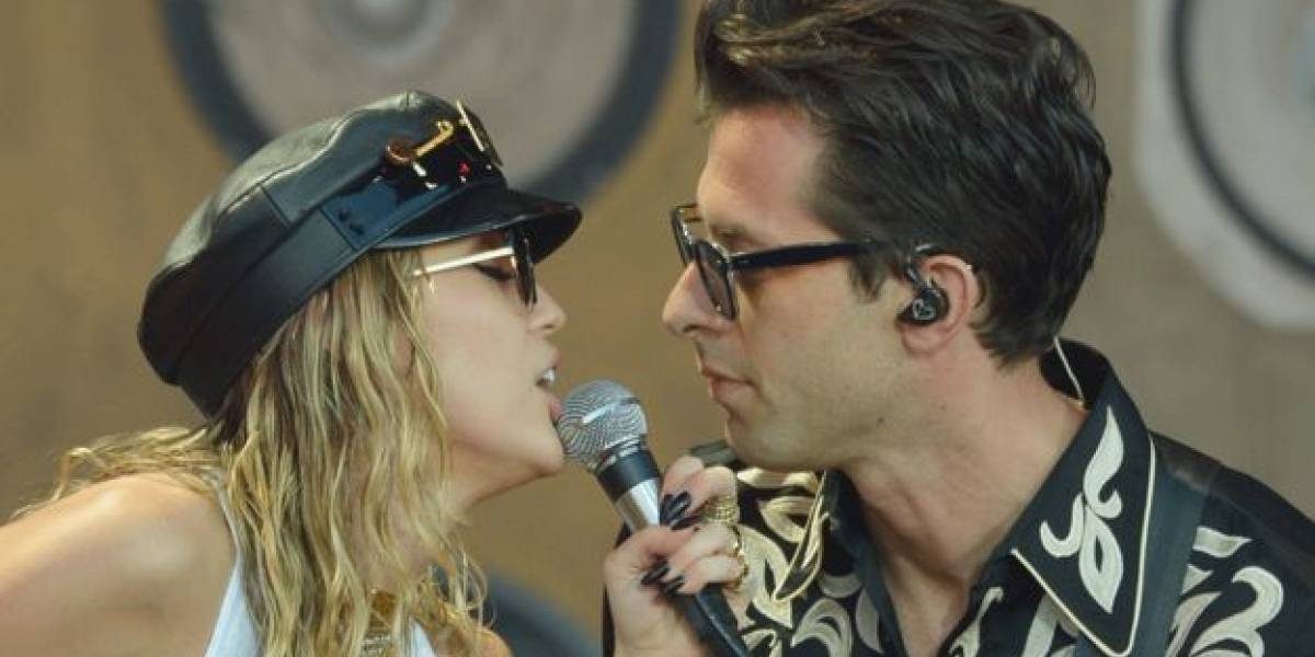 El creador de los éxitos de Miley Cyrus, Lady Gaga, se declara 'sapiosexual'