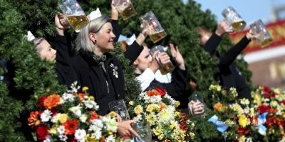 Edición 186 Oktoberfest, Alemania