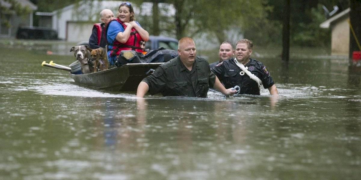La tormenta tropical Imelda cobra su quinta muerte en Texas