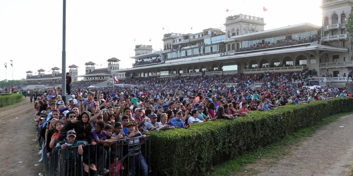 El Club Hípico niega responsabilidad en carrera a la chilena que terminó con 3 caballos muertos en Fiestas Patrias