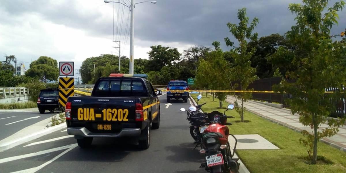 Ataque armado deja un fallecido en El Naranjo