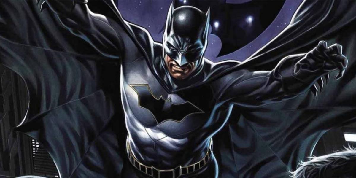 Batman Day: Los crossovers más raros del caballero de la noche