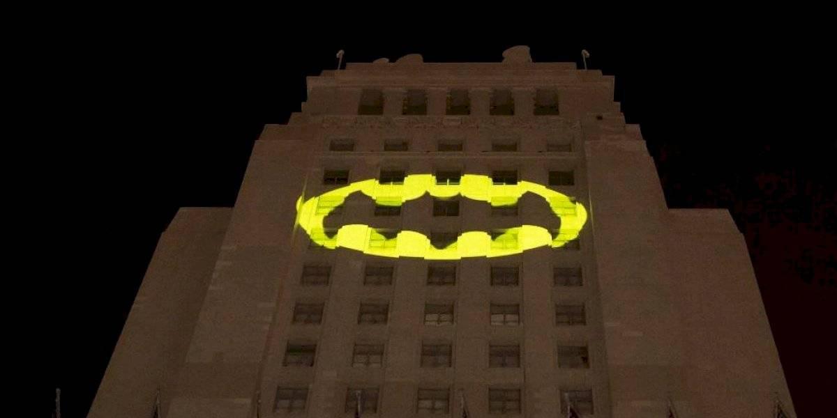 Hoy se celebra nuevamente el #BatmanDay