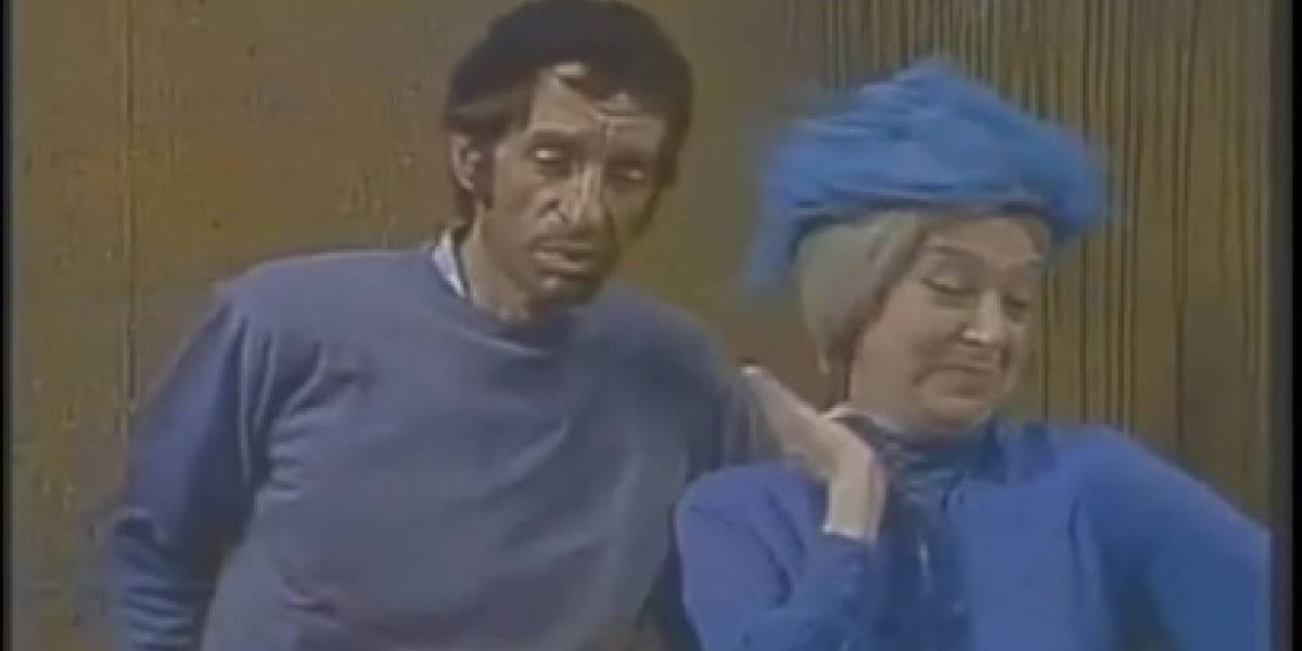 ¿Qué pasó con el primo de Don Ramón y por qué no volvió a la serie'El Chavo del 8'?
