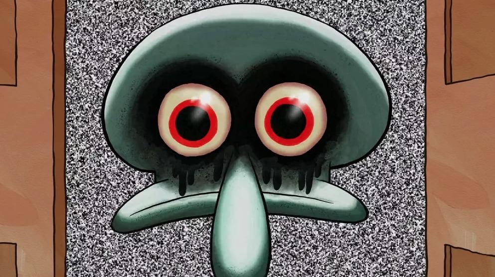 Bob Esponja: Nuevo episodio hace referencia a un viejo Creepypasta