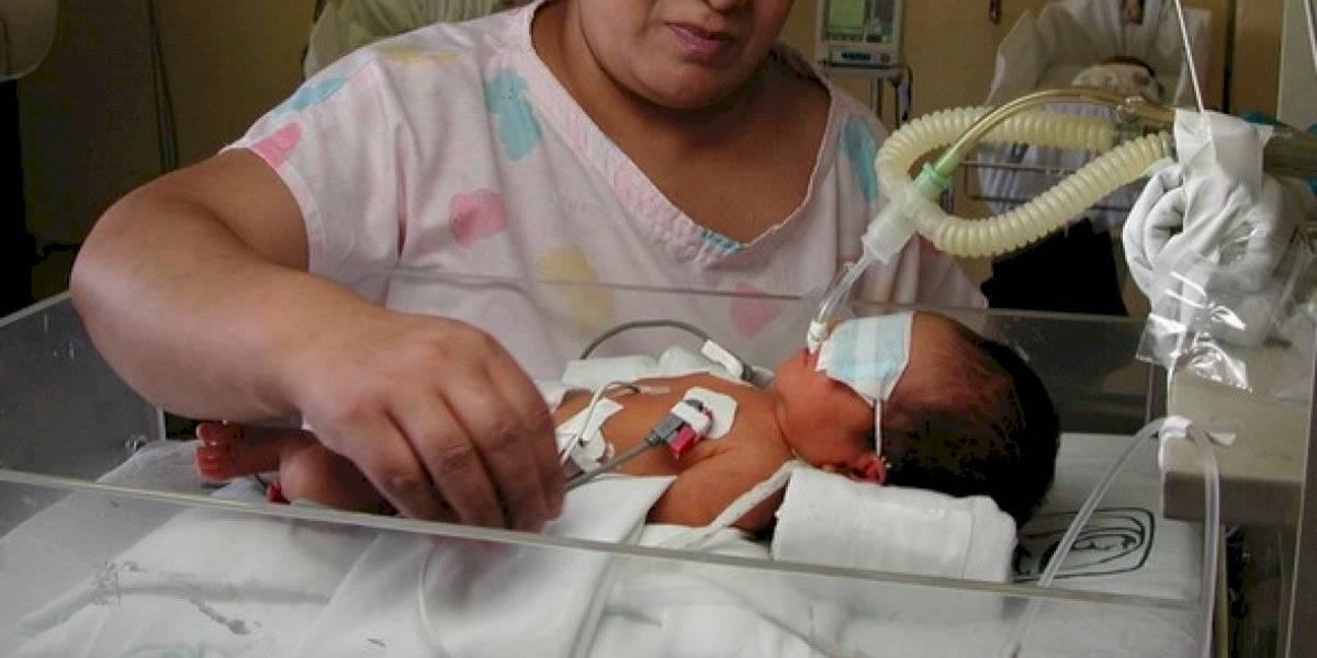 Hospital de la mujer 'abandona' las pruebas de tamiz neonatal