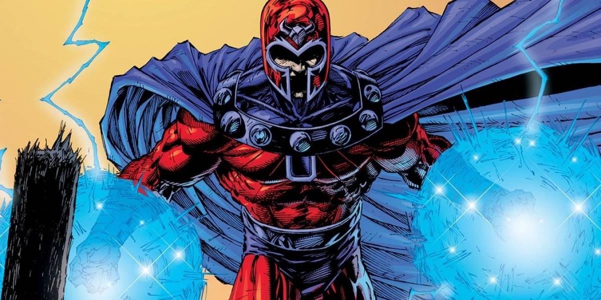 Marvel: Denzel Washington podría dar vida a Magneto