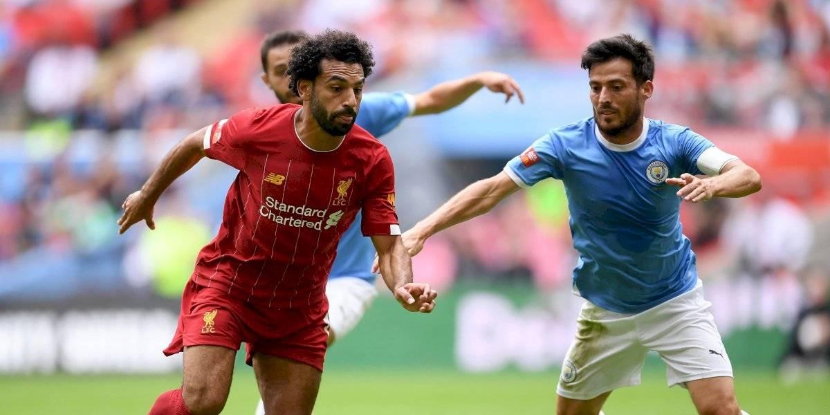 Liverpool hackeó al Manchester City para 'robar' sus fichajes