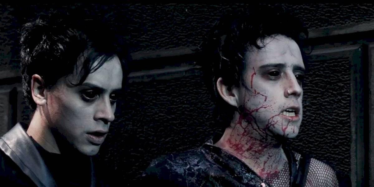 "Jorge Olguín: ""Sangre eterna 2 está en este momento en pre-producción"""