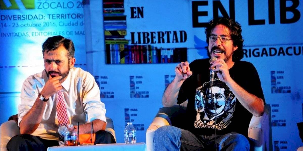Pedro Salmerón renuncia a la dirección del INEHRM