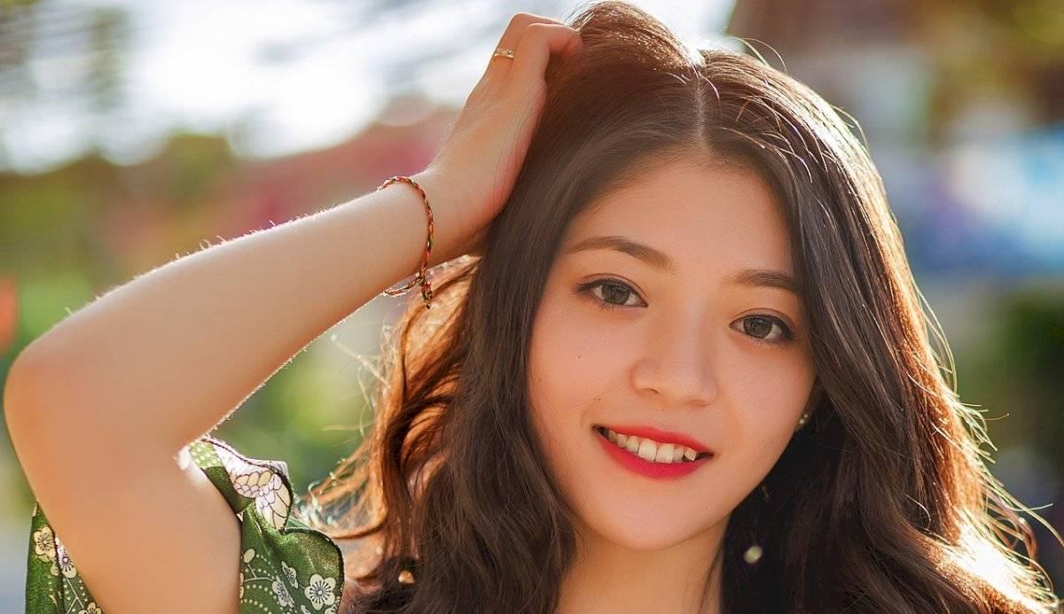 La rutina de belleza de las coreanas para un cabello brillante