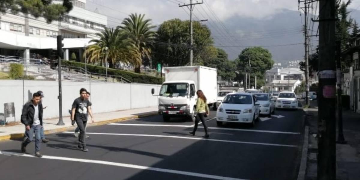 AMT amplía el control de movilidad a ciclistas y peatones