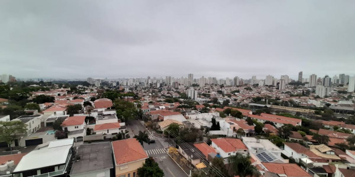 Previsão do tempo: frio diminui e chuva cessa nesta sexta-feira em São Paulo