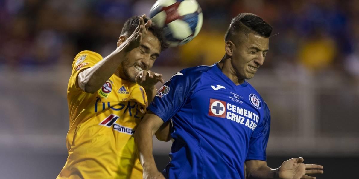 Diego Reyes es baja para el Clásico Regio