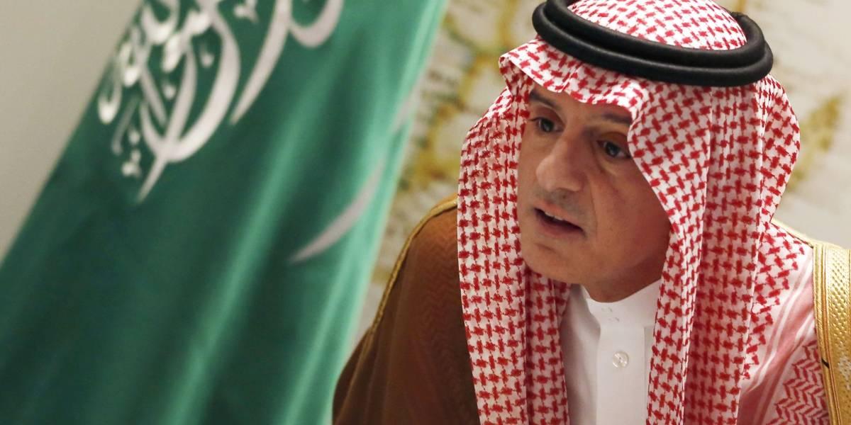 """""""Se consideraría un acto de guerra"""": Arabia Saudí es tajante si comprueba que ataques a petroleras fueron lanzados desde Irán"""