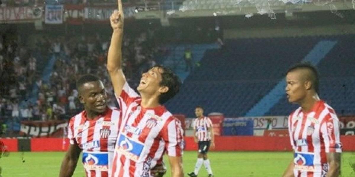 Junior vs. Jaguares: clásico regional en el estadio Metropolitano