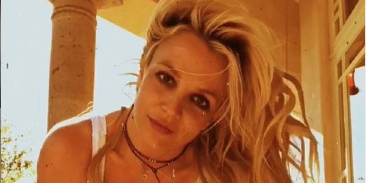 ¿Britney Spears estaría muy enferma? Así lo confirman sus fotos en Instagram