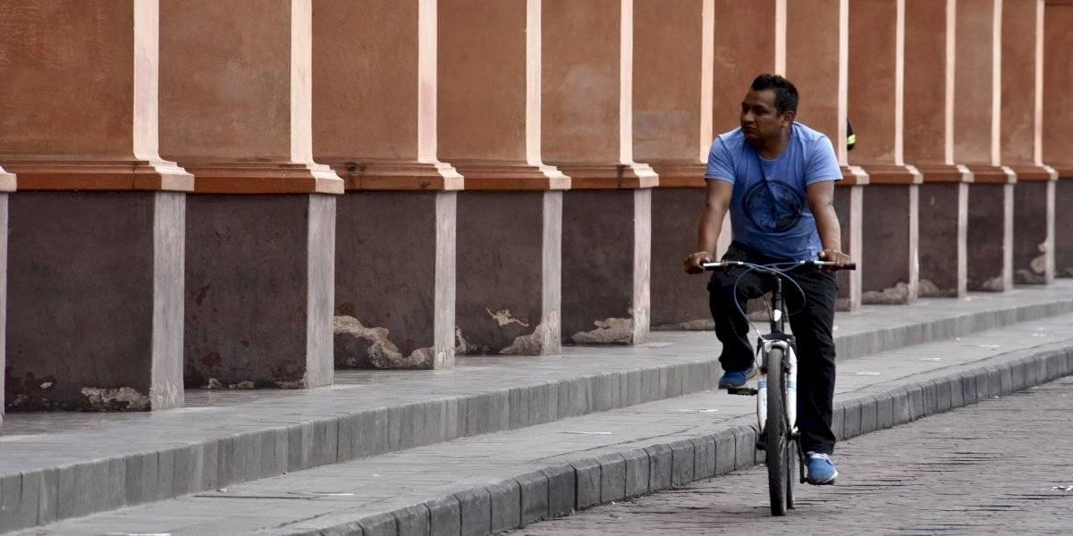 Metro permitirá ingresar con bicicletas después de las 10 de la noche