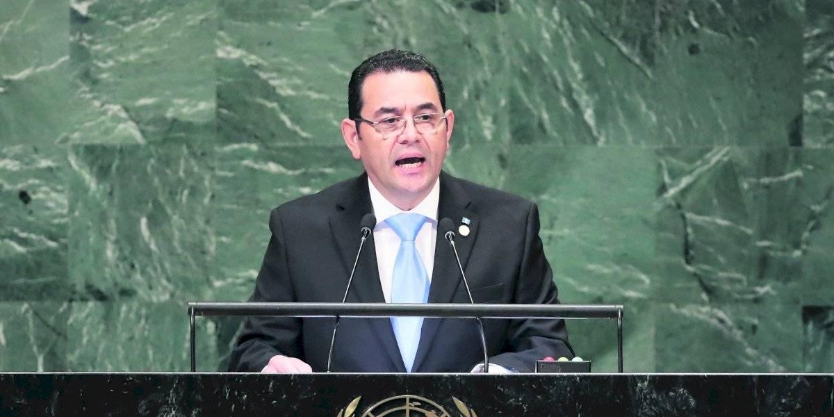 Expectativa por último discurso de Morales ante la ONU