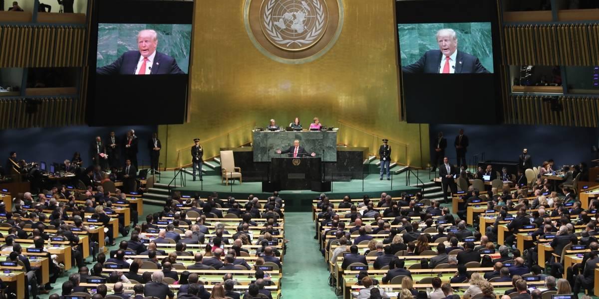 4 cosas que tienes que saber sobre la 74ª Asamblea General de la ONU