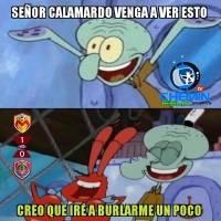Memes J10 Apertura 2019