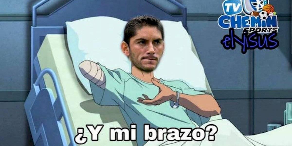Los mejores memes de la jornada 10 del Apertura 2019