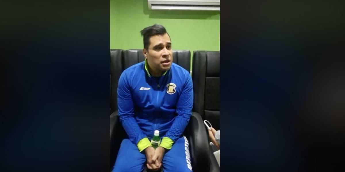 Neto Bran anuncia la salida del técnico de Deportivo Mixco y varios jugadores