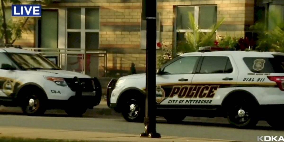 """Sobredosis """"masiva"""" en Pittsburgh deja 3 muertos y 4 hospitalizados"""