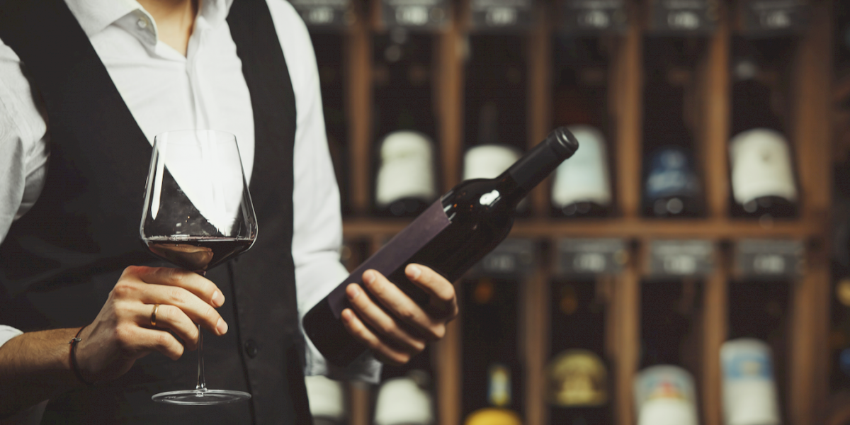 Tips para elegir un vino y aprender a leer la etiqueta