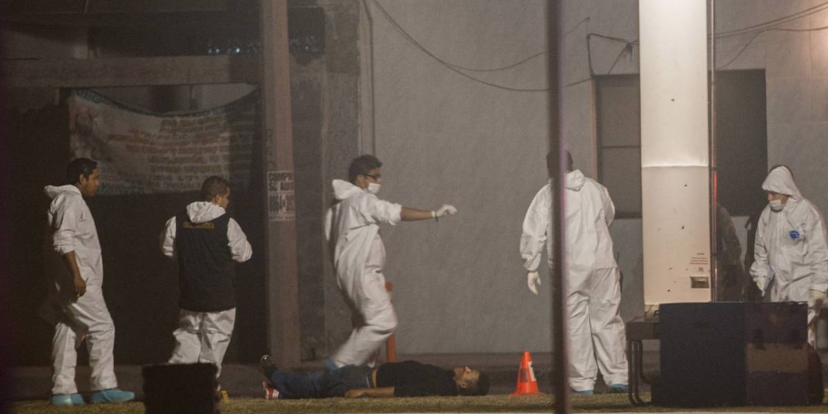 Estalla violencia en NL, crece índice de crímenes y su saña