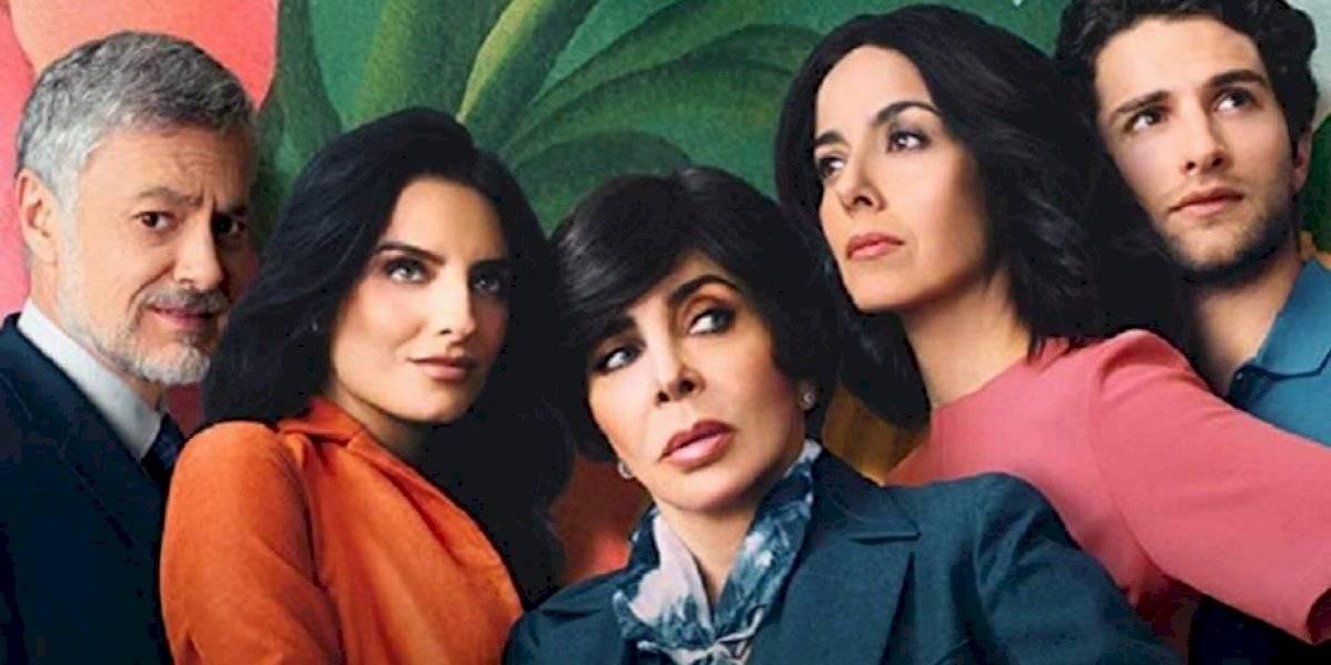 """Netflix lanzó el primer tráiler oficial de """"La Casa de Las Flores 2"""": """"Acuérdate del apellido De-La-Mora"""""""