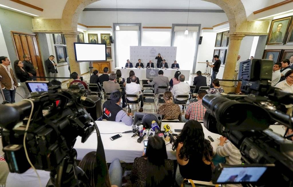 Locales subterráneos de Plaza Guadalajara revivirán con nueva concesión