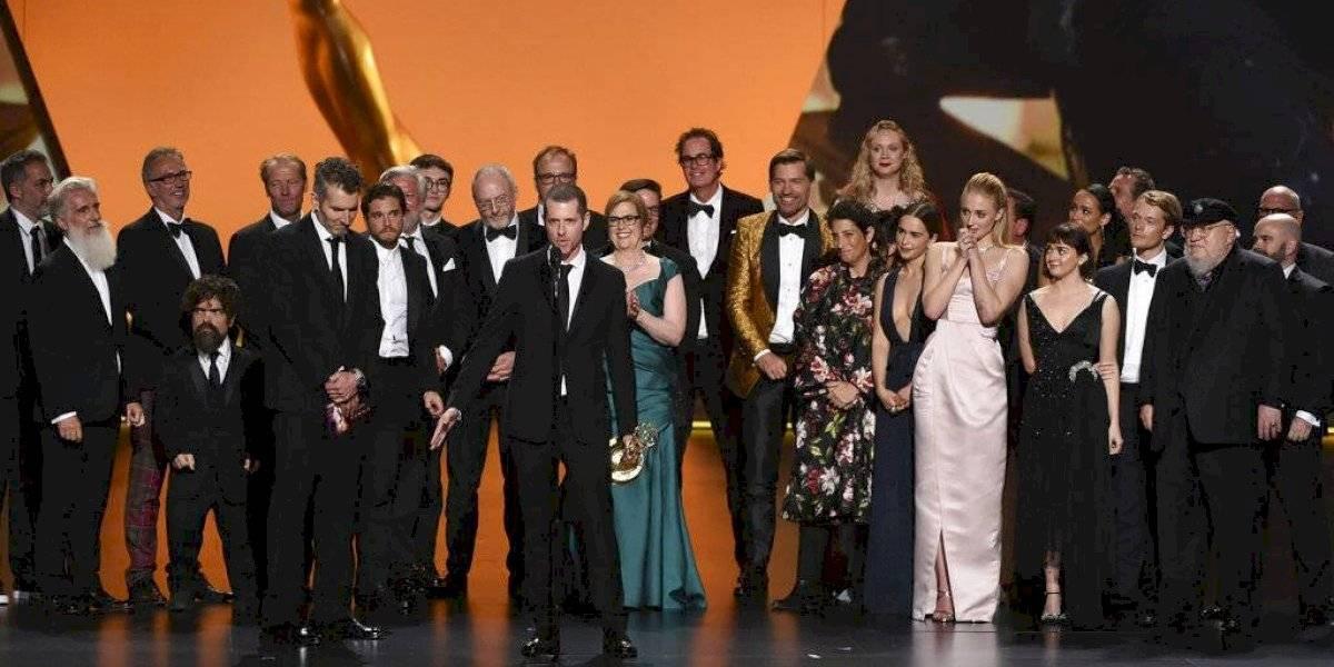 """""""Game of Thrones"""" y """"Fleabag"""" se imponen en los Emmy 2019"""
