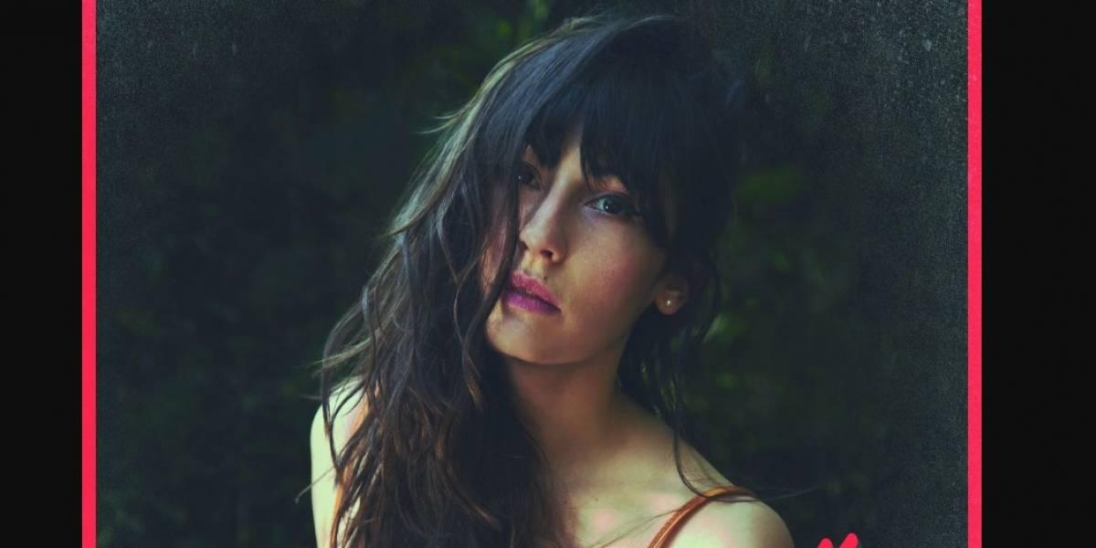 La cantante argentina Daniela Spalla llega a Bogotá