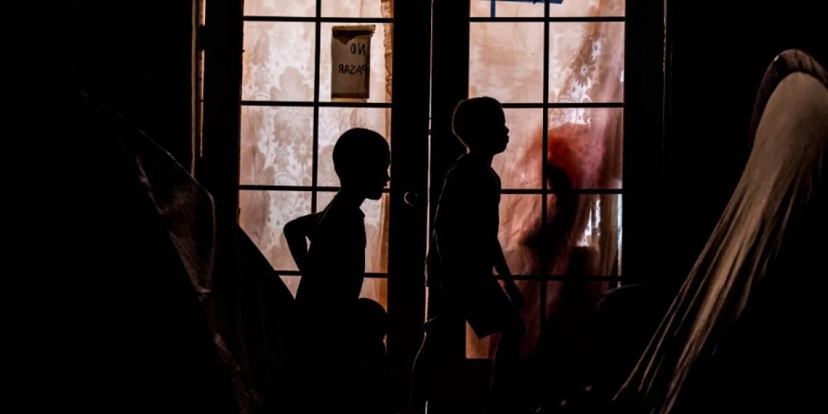 Más de 47 mil niños migrantes no acompañados cruzaron México en 2019
