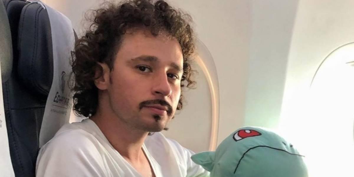Luisito Comunica regresa a Ecuador en noviembre