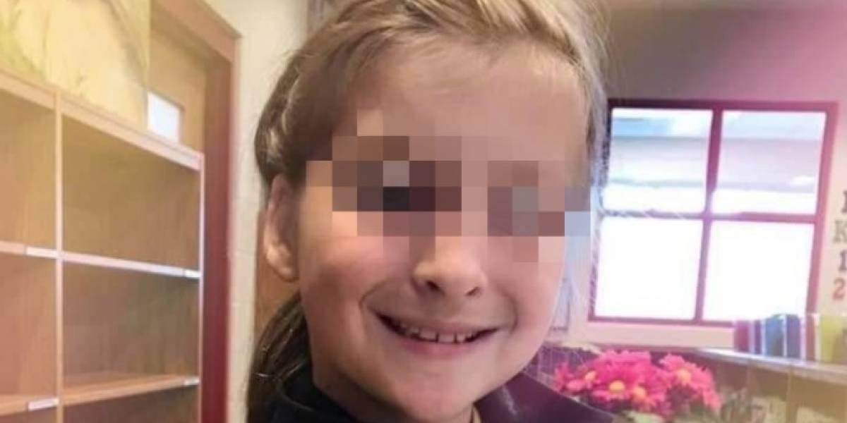 """Niña murió el mismo día que festejaba su noveno cumpleaños en un """"extraño accidente"""" en bicicleta"""
