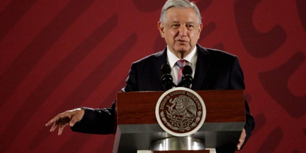 Mexicanos perciben menos corrupción con AMLO: Transparencia Mexicana